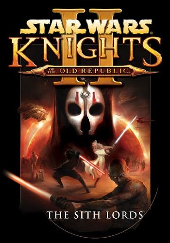 star wars kotor 2